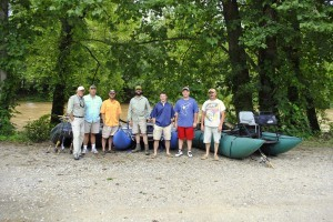 Group Fly Fishing Trips, Float Trips Drift Boat Fly Fishing in the Smoky Mountains, Tuckasegee River, Fly Fishing the Smokies