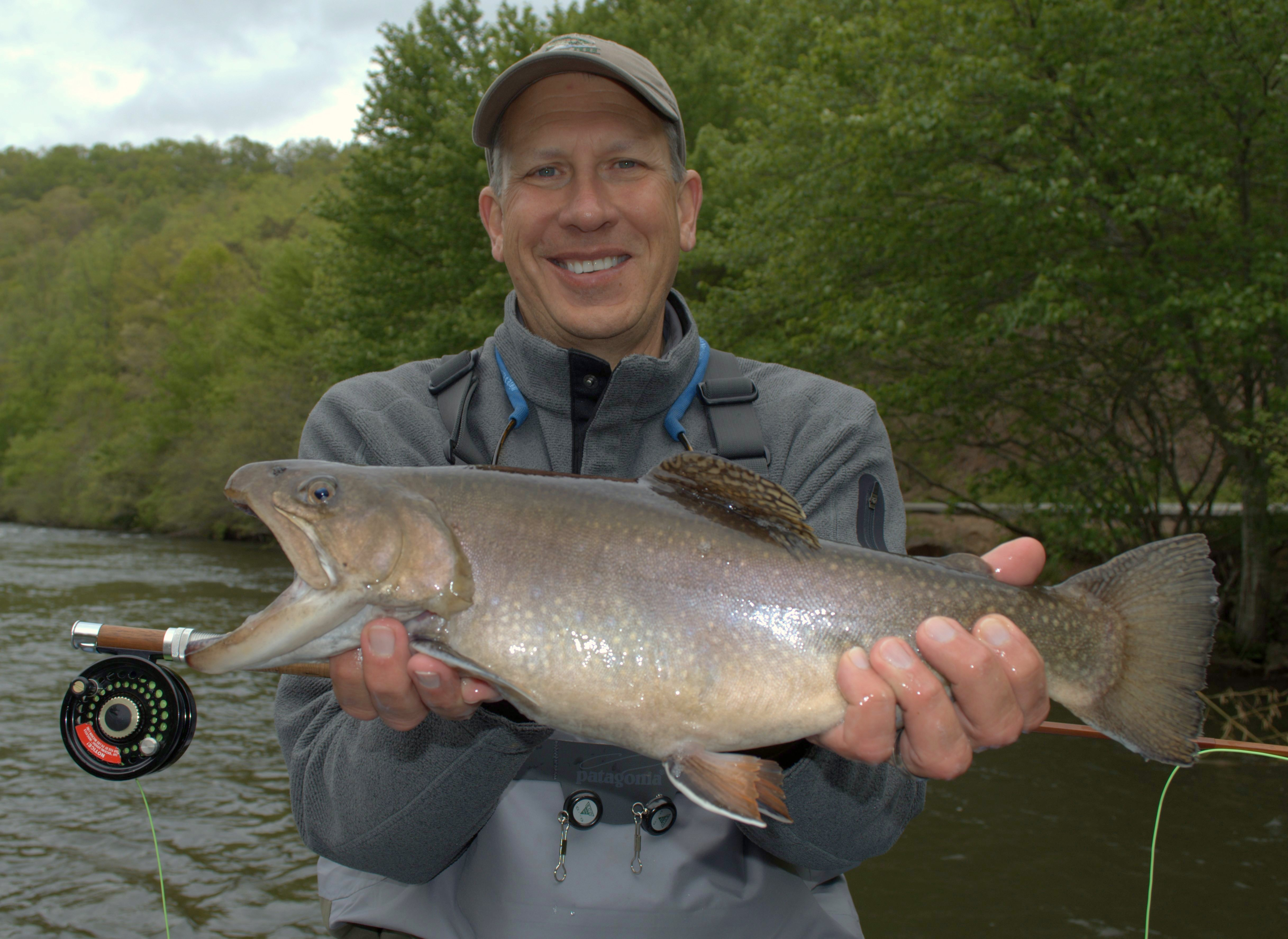 Trout Fishing Guides in Gatlinburg | Guided Fly Fishing for