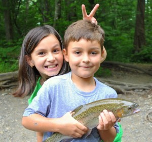 Spring Break Special, Fly Fishing the Smokies, Guided Fly Fishing Trips, Great Smoky Mountains, Gatlinburg, Pigeon Forge, Sevierville, Bryson City, Cherokee, Trout, Trout Fishing,