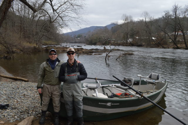 Great smoky mountains fishing report february 20th for Tn fishing regulations 2017