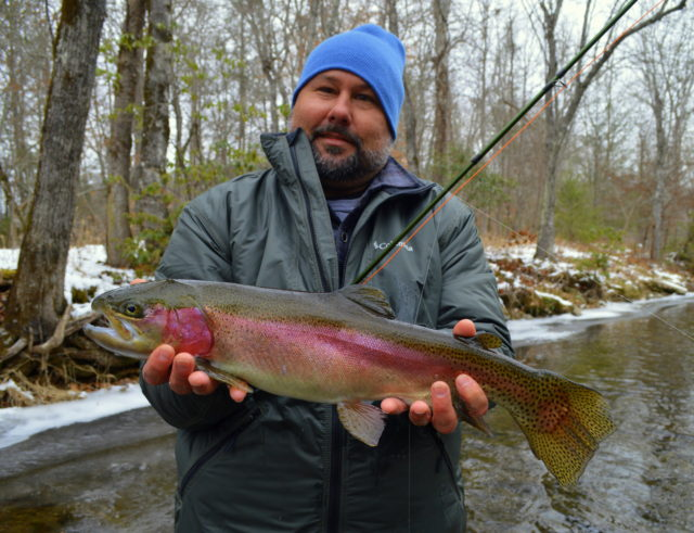 Fly Fishing Gift Certificates | Gift Certificates for Guided Fishing Trips Smoky Mountains